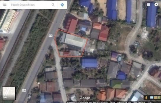 For Rent Land 419 sqwa in Bang Lamung, Chonburi, Thailand | Ref. TH-DTHXKZRN