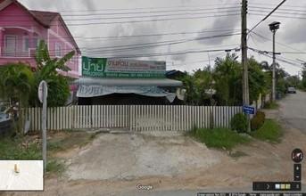 ตั้งอยู่บริเวณพื้นที่เดียวกัน - บางละมุง ชลบุรี