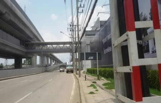 For Sale Land 3 rai in Mueang Nonthaburi, Nonthaburi, Thailand | Ref. TH-AWACECLR