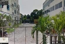 ให้เช่า ที่ดิน 124 ตร.ว. ประเวศ กรุงเทพฯ