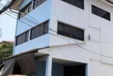 For Sale Apartment Complex 18 rooms in Prawet, Bangkok, Thailand