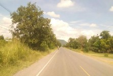 For Sale Land 23 rai in Phatthana Nikhom, Lopburi, Thailand