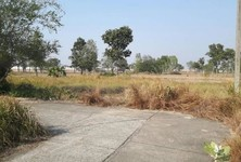 For Sale Land 9 rai in Mueang Khon Kaen, Khon Kaen, Thailand