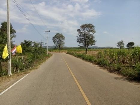 ขาย ที่ดิน 7 ไร่ จอมบึง ราชบุรี | Ref. TH-WMTZBOEX