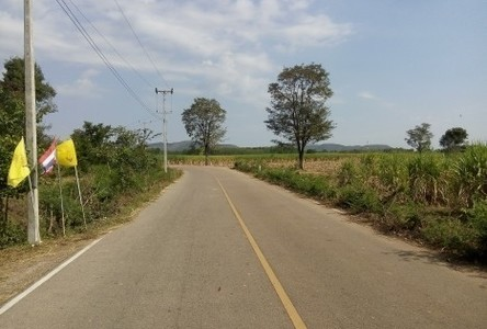 For Sale Land 7 rai in Chom Bueng, Ratchaburi, Thailand