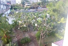 For Sale Land 142 sqwa in Phra Khanong, Bangkok, Thailand