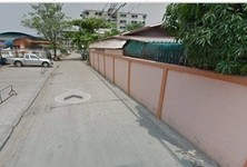 For Sale Land 190 sqwa in Phra Pradaeng, Samut Prakan, Thailand