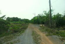 ขาย ที่ดิน 2 ไร่ ลำลูกกา ปทุมธานี