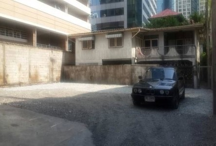 For Sale or Rent Land 100 sqwa in Sathon, Bangkok, Thailand