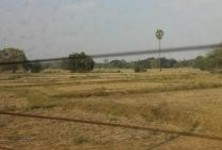 For Sale Land 35 rai in Mueang Buriram, Buriram, Thailand