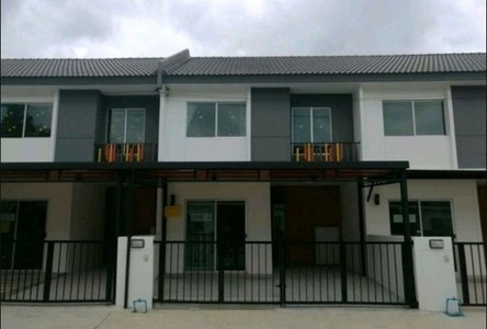For Rent 3 Beds Townhouse in Nong Chok, Bangkok, Thailand