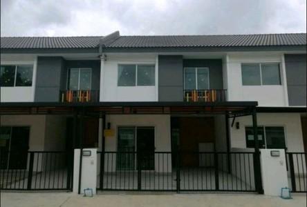 В аренду: Таунхаус с 3 спальнями в районе Nong Chok, Bangkok, Таиланд