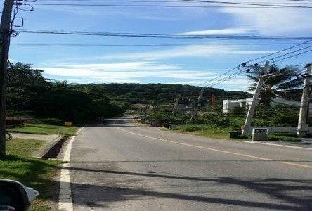 For Sale Land 4 rai in Mueang Phuket, Phuket, Thailand