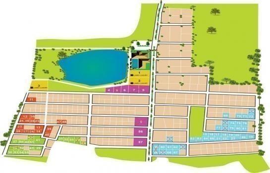 For Sale Land 50 sqwa in Ban Pong, Ratchaburi, Thailand | Ref. TH-YWUFTXBX