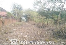 For Sale Land 384 sqwa in Khlong Luang, Pathum Thani, Thailand
