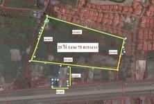Продажа: Земельный участок 25 рай в районе Bang Bua Thong, Nonthaburi, Таиланд