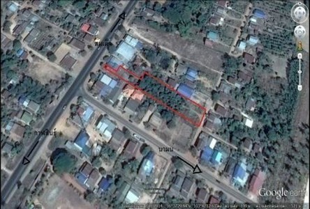 For Sale Land 2 rai in Somdet, Kalasin, Thailand