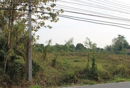 For Sale Land 8 rai in Saraphi, Chiang Mai, Thailand
