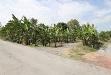 For Sale Land 8 rai in Bang Len, Nakhon Pathom, Thailand
