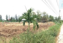 For Sale Land 653 sqwa in Bang Phli, Samut Prakan, Thailand