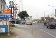 For Sale Land 303 sqwa in Nakhon Chai Si, Nakhon Pathom, Thailand