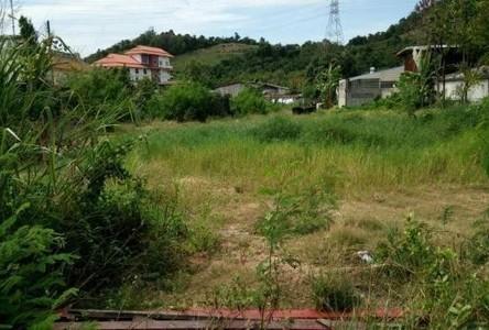 Продажа: Земельный участок 482 кв.ва. в районе Si Racha, Chonburi, Таиланд