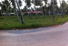 For Sale Land 628 sqwa in Bang Saphan Noi, Prachuap Khiri Khan, Thailand