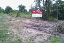 For Sale Land 10 rai in Mueang Ubon Ratchathani, Ubon Ratchathani, Thailand