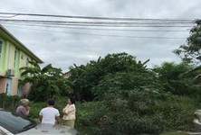 For Sale Land 100 sqwa in Mueang Songkhla, Songkhla, Thailand