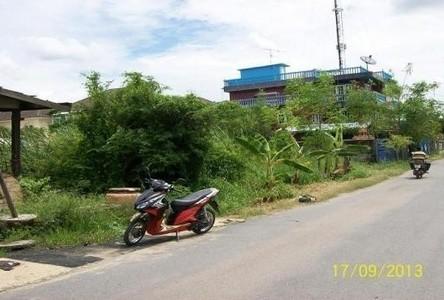 ขาย ที่ดิน 46 ตร.ว. ธัญบุรี ปทุมธานี