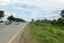 For Sale Land 10 rai in Mueang Sing Buri, Sing Buri, Thailand