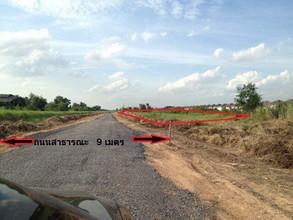 ตั้งอยู่บริเวณพื้นที่เดียวกัน - ธัญบุรี ปทุมธานี