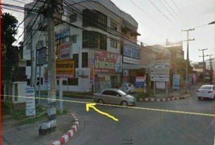For Sale Land 18 rai in Mueang Chiang Mai, Chiang Mai, Thailand