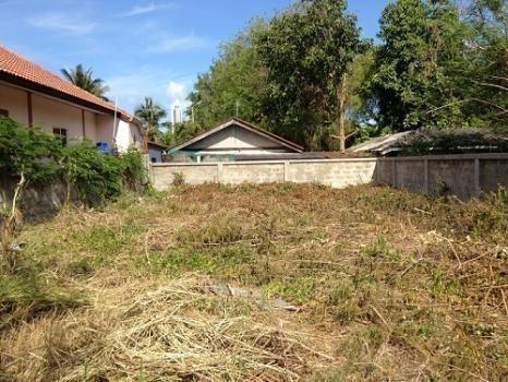 Продажа: Земельный участок 47 кв.ва. в районе Bang Lamung, Chonburi, Таиланд   Ref. TH-UMVIIATZ