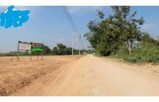 For Sale Land 4 rai in Mueang Chiang Rai, Chiang Rai, Thailand | Ref. TH-QLIRYLFL