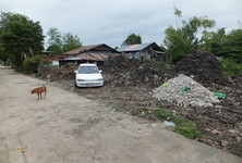For Sale or Rent Land 0-2-82 rai in Chatuchak, Bangkok, Thailand