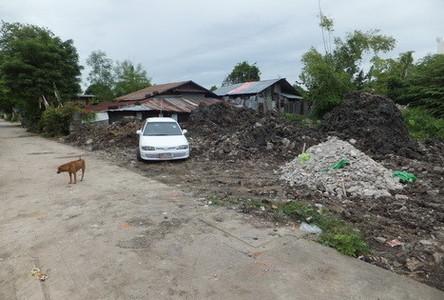 Продажа или аренда: Земельный участок 0-2-82 рай в районе Chatuchak, Bangkok, Таиланд