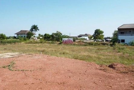 For Sale Land 1 rai in Mueang Nong Khai, Nong Khai, Thailand