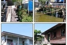 For Sale Land 100 sqwa in Phra Pradaeng, Samut Prakan, Thailand