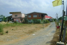For Sale Land 50 sqwa in Bang Phli, Samut Prakan, Thailand
