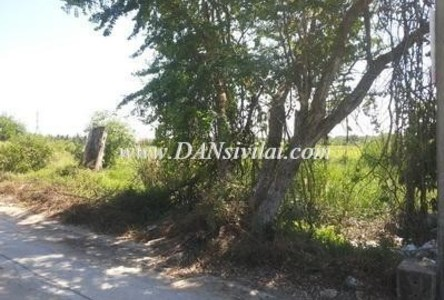 For Sale Land 200 sqwa in Min Buri, Bangkok, Thailand