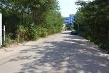 For Sale Land 1 rai in Mueang Chiang Mai, Chiang Mai, Thailand