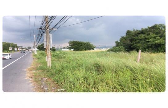 For Sale Land 6 rai in Ban Chang, Rayong, Thailand | Ref. TH-CVZJQUIB