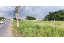 For Sale Land 6 rai in Ban Chang, Rayong, Thailand