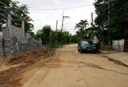 For Sale Land 96 sqwa in Mueang Khon Kaen, Khon Kaen, Thailand