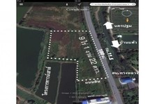 For Sale Land 9-1-22 rai in Mueang Nakhon Pathom, Nakhon Pathom, Thailand