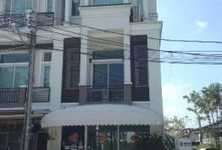 For Sale Office 22.2 sqwa in Bueng Kum, Bangkok, Thailand