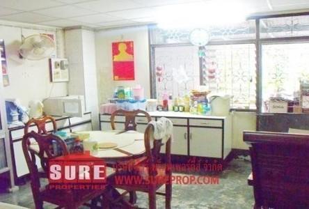 Продажа: Офис с 3 спальнями в районе Yan Nawa, Bangkok, Таиланд