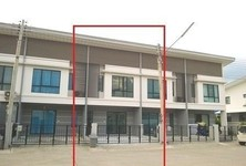 For Sale 3 Beds Office in Mueang Chachoengsao, Chachoengsao, Thailand