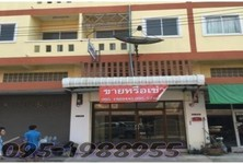 For Sale or Rent 4 Beds Shophouse in Uthai, Phra Nakhon Si Ayutthaya, Thailand
